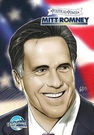Political Power by Marc Shapiro