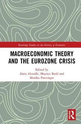 Macroeconomic Theory and the Eurozone Crisis image