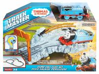 Thomas & Friends: Track Master - Close Call Cliff Set