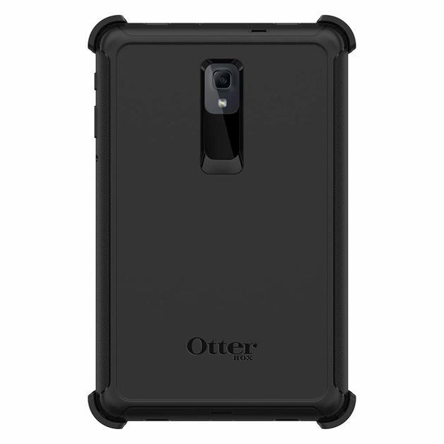 "OtterBox: Defender for Galaxy Tab A 10.5"" - Black"
