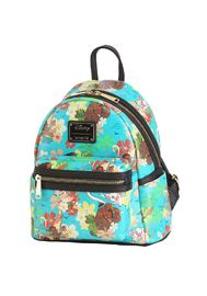 Loungefly: Moana - Floral Mini Backpack image