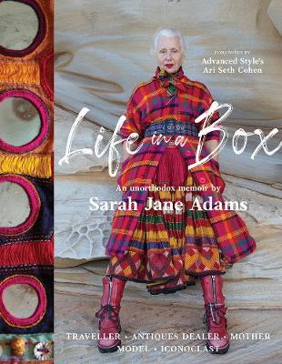 Life in a Box by Sarah Jane Adams