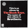 Brothers Deluxe Anniversary Edition by The Black Keys