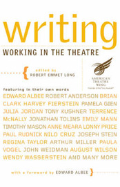Writing (American Theatre Wing) image