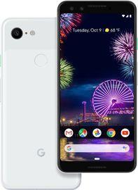 Google Pixel 3 (64GB/4GB RAM) - White