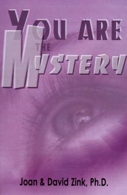 You Are the Mystery by Joan Zink image