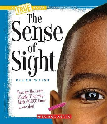 The Sense of Sight by Ellen Weiss image