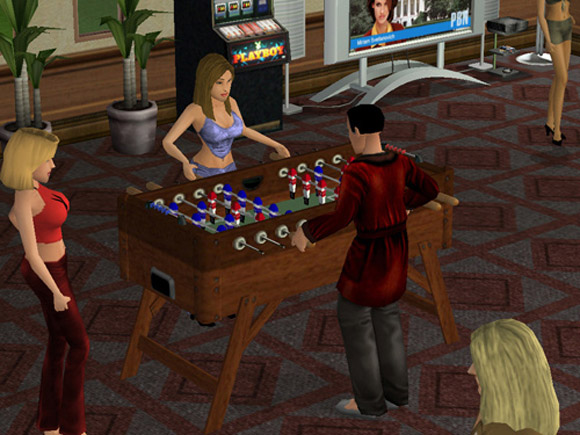 Playboy: The Mansion for PC Games image