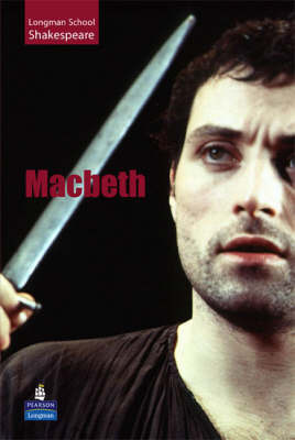 Macbeth by William Shakespeare