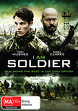 I Am Soldier on DVD