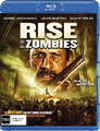 Rise of the Zombies on Blu-ray