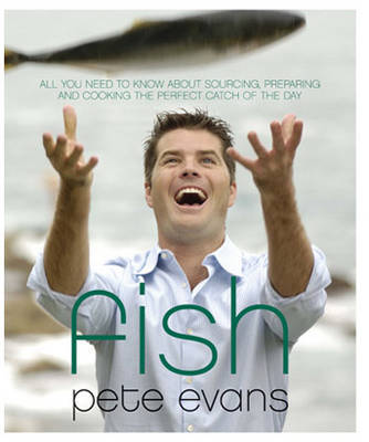 Fish by Pete Evans image