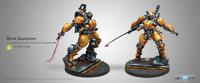 Infinity: Yu Jing - Guijia Squadrons