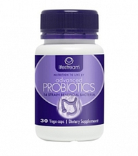 Lifestream Advanced Probiotics - 30 capsules
