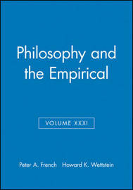 Philosophy and the Empirical image