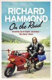 On the Road by Richard Hammond image