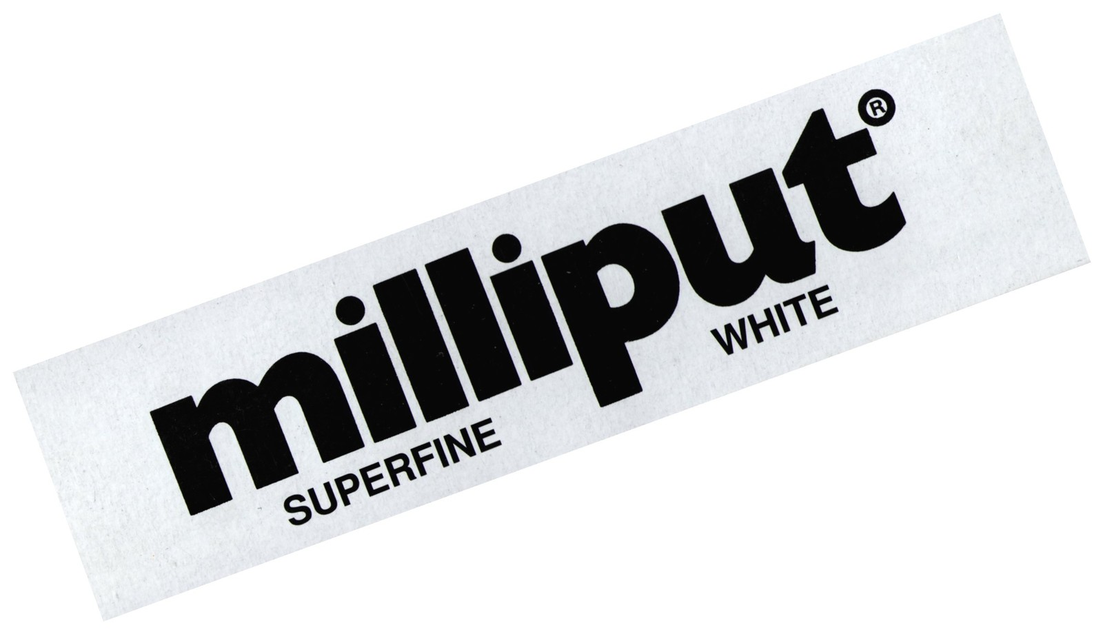 Milliput Superfine Epoxy Putty image