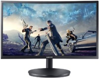 """24"""" Samsung Curved 144hz FreeSync Gaming Monitor image"""