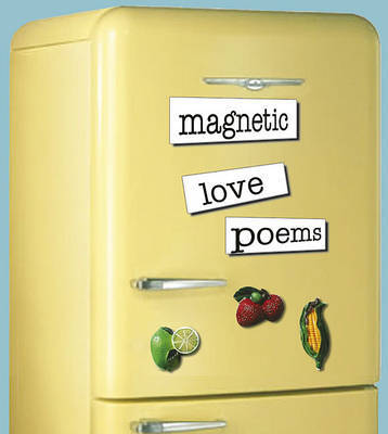 Magnetic Love Poems image