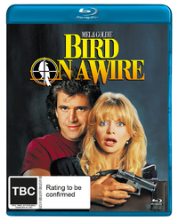 Bird on a Wire on Blu-ray