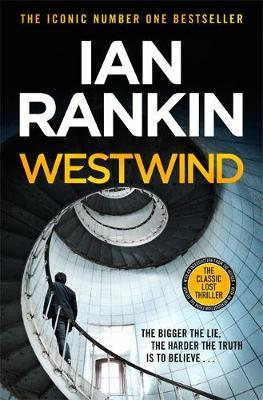 Westwind by Ian Rankin image
