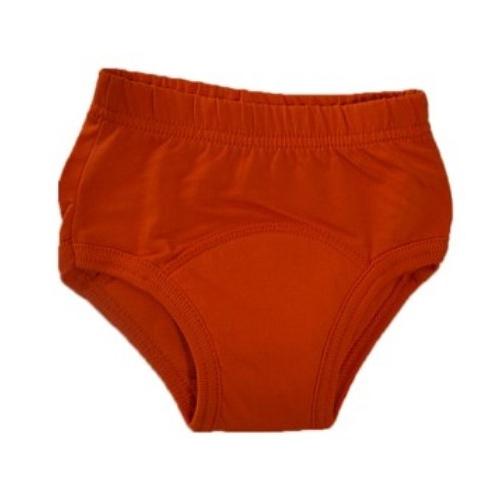 Snazzipants: Training Pants - Small (Orange)