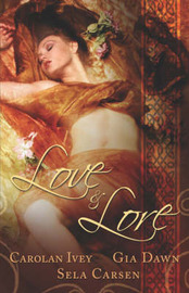 Love and Lore by Gia Dawn