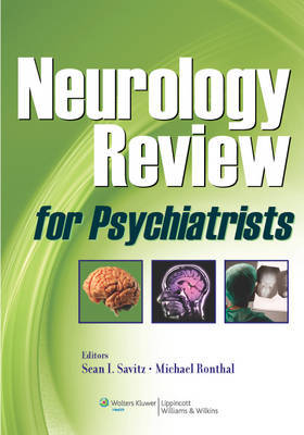 Neurology Review for Psychiatrists image