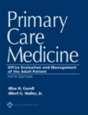 Primary Care Medicine: Office Evaluation and Management of the Adult Patient image