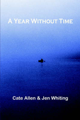 A Year Without Time by Cate Allen image