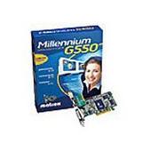 Matrox MTX G550 32MB DH  AGP
