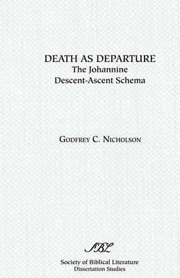 Death as Departure by G. Nicolson
