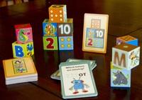 Smarty Blocks Educational Game