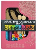 Seedling: Make your Caterpillar into a Butterfly!