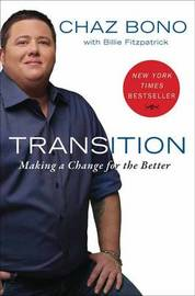 Transition by Chaz Bono image