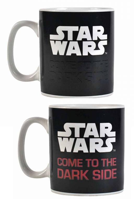 Star Wars Heat Change Mug (Darth Vader) image