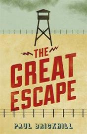 The Great Escape by Paul Brickhill image
