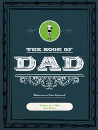 The Book of Dad by Paul Barker image