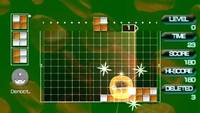 Lumines II for PSP