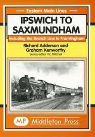 Ipswich to Saxmundham by Richard Adderson image