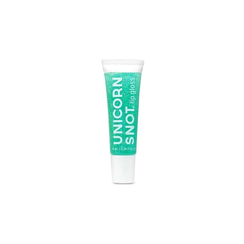 Unicorn Snot Lip Gloss - Green image