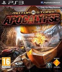 MotorStorm: Apocalypse for PS3