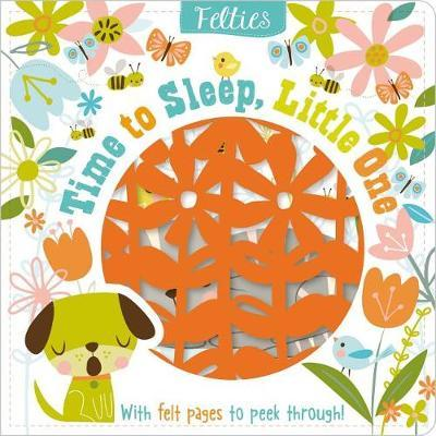 Time to Sleep, Little One by Make Believe Ideas, Ltd. image