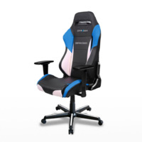 DXRacer Drifting Series DM61 Gaming Chair (Black and Blue) for  image