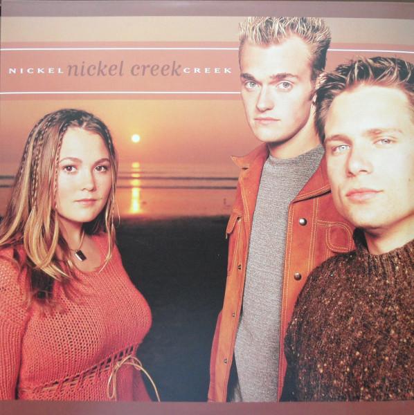 Nickel Creek by Nickell Creek