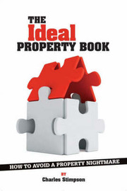 The Ideal Property Book by Charles Stimpson image