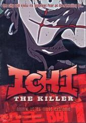 Ichi The Killer (Anime Version) on DVD