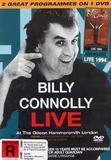 Billy Connolly 2 On 1 - Live At The Odeon/Hammersmith DVD