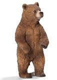 Schleich - Grizzly Bear Female