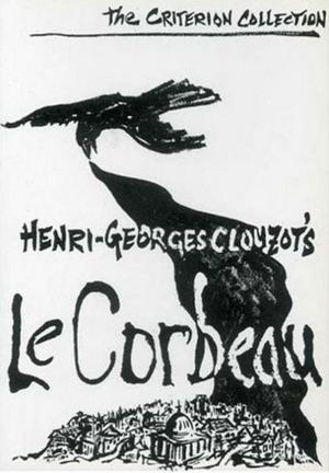 Le Corbeau on DVD